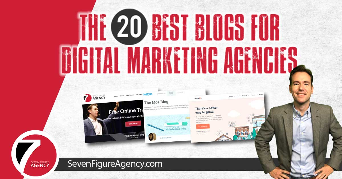 The 20 Best Digital Marketing Blogs to Follow in 2020, Vectribe